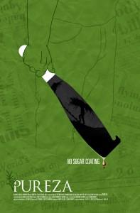 Older poster design by OJ