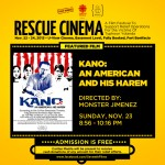 PSF PER MOVIE POST - kano